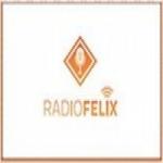 Logo da emissora Radio Félix