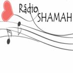 Logo da emissora Rádio Shamah