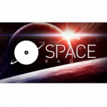 Logo da emissora Radio FM Space