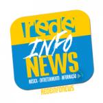 Logo da emissora Rádio Rede Info News