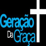 Logo da emissora Rádio Geração da Graça