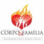 Logo da emissora Rádio Corpo e Família