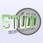 Logo da emissora Web Rádio Stúdio