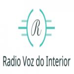 Logo da emissora Rádio Voz do Interior