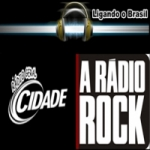 Logo da emissora Rádio Geral Cidade