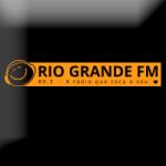 Logo da emissora Rádio Rio Grande FM