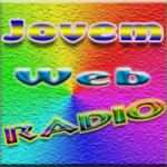 Logo da emissora Jovem Web Radio