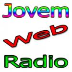 Logo da emissora Jovem Web Rádio