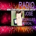 Logo da emissora Rádio José Rodrigues Musical