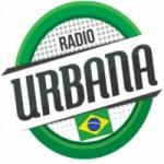 Logo da emissora Rádio urbana FM