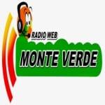 Logo da emissora Rádio Monte Verde
