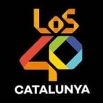 Logo da emissora Radio Els 40 93.9 FM