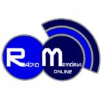 Logo da emissora Rádio Memória Online