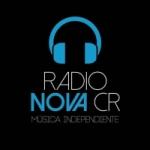 Logo da emissora Radio NOVA CR