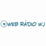 Logo da emissora Web Rádio WJ