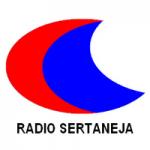 Logo da emissora Rádio Sertaneja Online