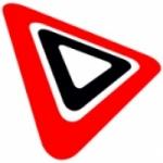 Logo da emissora Rádio B M Mídias