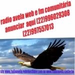 Logo da emissora Rádio Avela