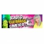 Logo da emissora Rádio Claybrasil