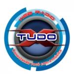 Logo da emissora X Tudo Webrádio