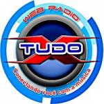 Logo da emissora Xtudo Web Rádio