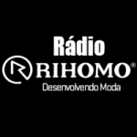 Logo da emissora Rádio Rihomo