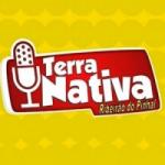 Logo da emissora Rádio Terra Nativa 1560 AM