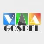 Logo da emissora Via Gospel