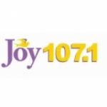 Logo da emissora WNKK 107.1 FM