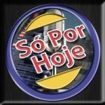 Logo da emissora Só Por Hoje Rádio FM