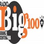 Logo da emissora Big-100 - Grande Centenária