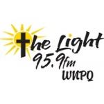 Logo da emissora WNPQ 95.9 FM