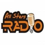 Logo da emissora All Stars Rádio