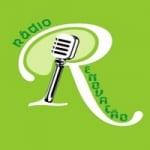 Logo da emissora Renovação FM