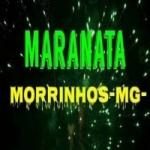 Logo da emissora Rádio Maranata Morrinhos
