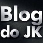 Logo da emissora Rádio Web Blog do JK