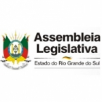 Logo da emissora Rádio  Assembléia Legislativa do Rio Grande do Sul
