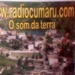 Logo da emissora Rádio Cumaru Web