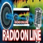 Logo da emissora FM VRB Gospel