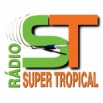 Logo da emissora Super Tropical