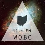 Logo da emissora WOBC 91.5 FM