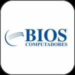 Logo da emissora Rádio Bios
