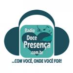 Logo da emissora Rádio Doce Presença