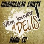 Logo da emissora Web Rádio Congregação Cristã CC