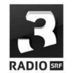 Logo da emissora Radio SRF 3 103.6 FM