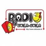 Logo da emissora Radio Suka-Suka
