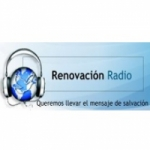 Logo da emissora Renovación Radio