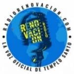 Logo da emissora Radio Renovacion