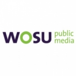 Logo da emissora WOSU 820 AM