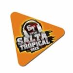 Logo da emissora Radio Salta Tropical